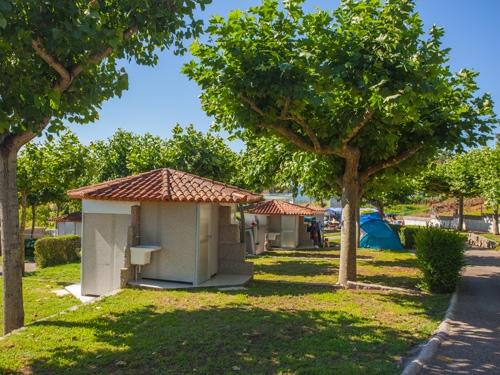 f746213395b9b Camping Rias Baixas - Mancomunidad de O Salnés - Rías Baixas - Galicia